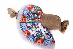 Detské oblečenie - Vianočná Tutu suknička - 3440782