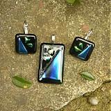 Sady šperkov - Svetlušky - set - 3442806