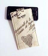 Na mobil - obal Vintage - 3463346