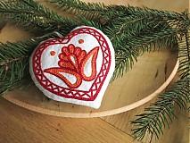 Darčeky pre svadobčanov - Levanduľové srdiečko 19 - 3464707