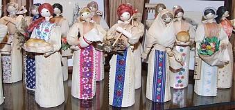 Bábiky - Šúpoľová bábika - 3477256