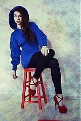 Šaty - KellyDress (dlhý rukáv) - 3477558