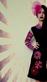 Šaty - MiraDress ružová - 3477709