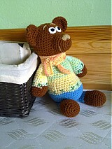 Hračky - Macicek - na objednavku - 3486733