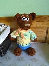 Hračky - Macicek - na objednavku - 3486743