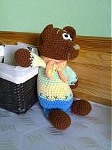 Hračky - Macicek - na objednavku - 3486752