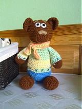 Hračky - Macicek - na objednavku - 3486757