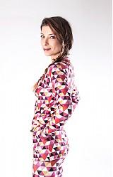 Mikiny - Pink Hill - termo oblečenie - 3490895