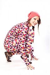 Mikiny - Pink Hill - termo oblečenie - 3490896