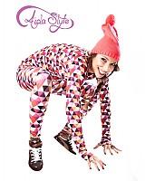 Mikiny - Pink Hill - termo oblečenie - 3490899