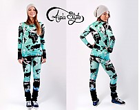 Mikiny - World - termo oblečenie - 3490907