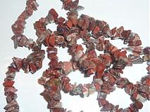 Minerály - Jaspis brekcia - 3492403
