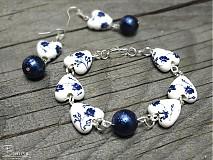 Sady šperkov - Modranská - 3495548