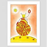 Obrazy - Krab obrázok detský obraz pre deti - 3496650