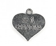Prívesok pre babičky
