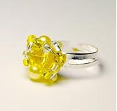 Prstene - Sunshine - 3520508