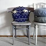 Úžitkový textil - Veľké slonie priateľstvo - 3548448