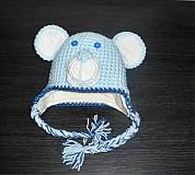 Čiapky - Modručký Béďa - 3569139