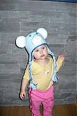 Čiapky - Modručký Béďa - 3569188
