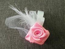 Pierka - svadobné pierko - 3569478