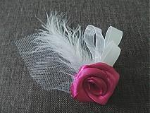 Pierka - svadobné pierko - 3569542