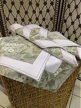 Úžitkový textil - ...sada  šedá... - 3573597