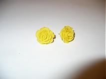 - žlté ruže - 3574280