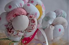 Dekorácie - Zapichovačka kvet - 3575693