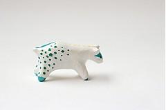 Socha - Bílý medvěd - 3581299