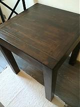 Nábytok - Stôl č. 14 - 3591127