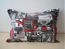 Úžitkový textil - Vankúš