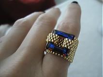 Prstene - Dúhový - 3594807