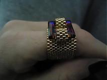 Prstene - Dúhový - 3594809