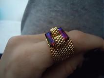 Prstene - Dúhový - 3594812
