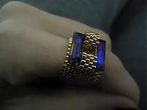 Prstene - Dúhový - 3594814