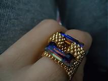 Prstene - Dúhový - 3594815