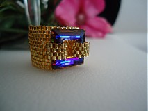 Prstene - Dúhový - 3594817