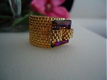 Prstene - Dúhový - 3594818