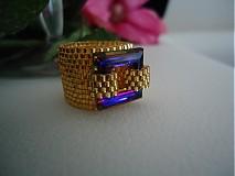 Prstene - Dúhový - 3594821