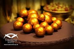 Kurzy - Sladké kurzy a iné - Sladké kurzy - kombinovaný kurz-poťahovanie tort a karamelové kvety 22.02.2014 - 3598069
