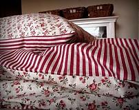 Úžitkový textil - Ustláno na růžích - 3604521