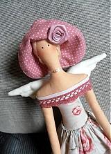 Bábiky - V romantickom duchu - 3612818