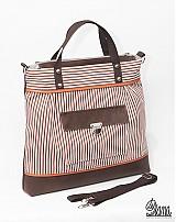 Veľké tašky - Kabelka No.2