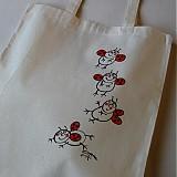 HAVĚŤ - nákupní taška