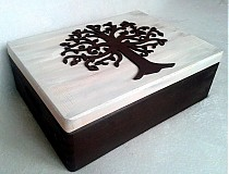 Krabičky -  - 3627057