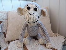 Hračky - Moj malý šimpi - 3629028