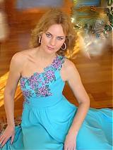 Šaty - Maľovaná čipka. - 3632480