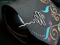 Doplnky - Spona na kravatu - 3632835