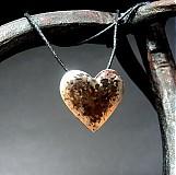 Náhrdelníky - už dávno, láska.. - 3639280