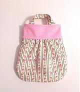 Detské tašky - taštička Victoria Rose - 3647245